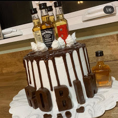 Infused Cake